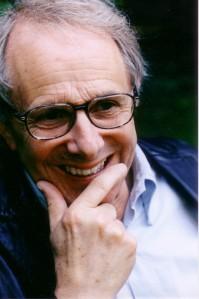 Award winning director Ken Loach