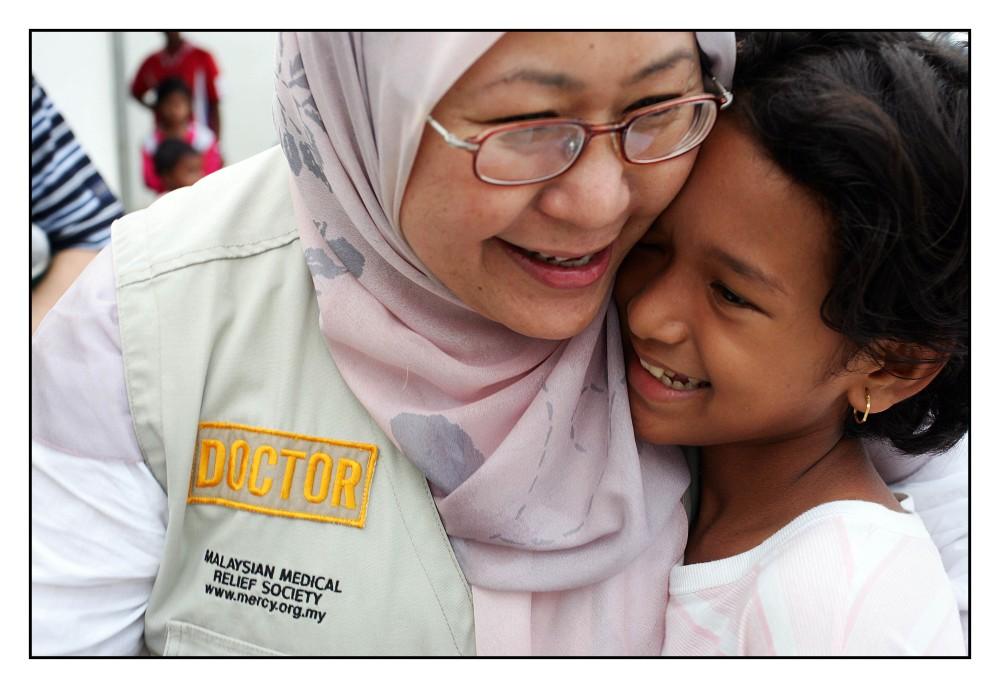 My Favourite Malaysian - Dr. Jemilah Mahmood (2/2)